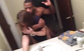 He fucked her in the bathroom - thumb 6
