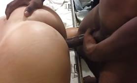 BBC & Amateur Latina Sluts(178)
