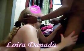 BBC & Amateur Latina Sluts(222)
