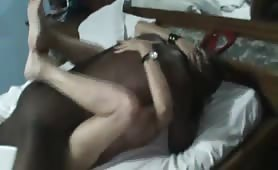 BBC & Amateur Latina Sluts(265)