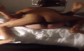 Hard Pussy Stretching!! (157) - thumb 1