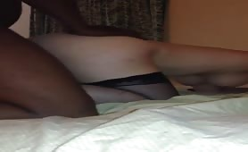 Hot wife sent to a bull  - thumb 8