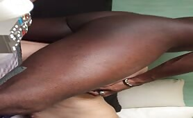More Cheating Sluts! Best Amateur Interracial Fucking!! 81